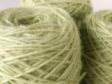 草木染め毛糸